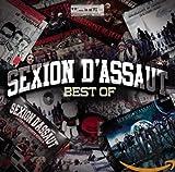 Best Of von Sexion d'Assaut
