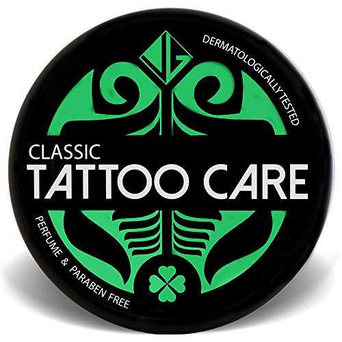 Tattoo Care Classic(1.23 Oz) Tattoo Aftercare Ointment with...