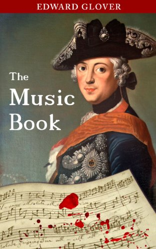 The Music Book (The Herzberg Trilogy 1)