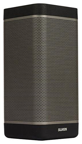 Sweex Drahtloser Bluetooth-Lautsprecher schwarz