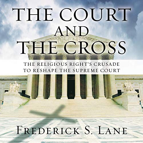The Court and the Cross audiobook cover art