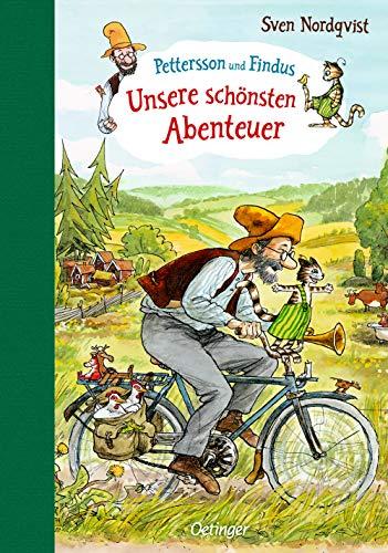 Pettersson und Findus: Unsere schönsten Abenteuer