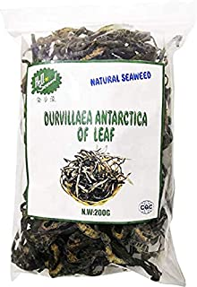 Brown Seaweed,Dried Durvillaea Antarctica/leaf unit:gram (600)