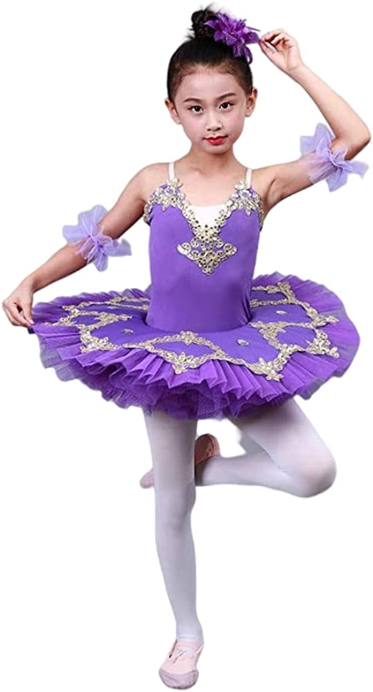WENDYWU Women Oklahoma City Mall Philadelphia Mall Swan Ballet Tutu Hard Performance Organdy Platter