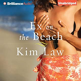 Ex on the Beach audiobook cover art