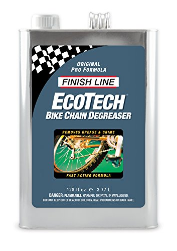 Finish Line EcoTech Bicycle Cleaner and Degreaser
