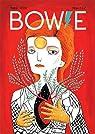 David Bowie, une biographie par Hesse