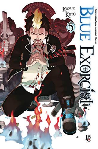 Blue Exorcist vol. 05