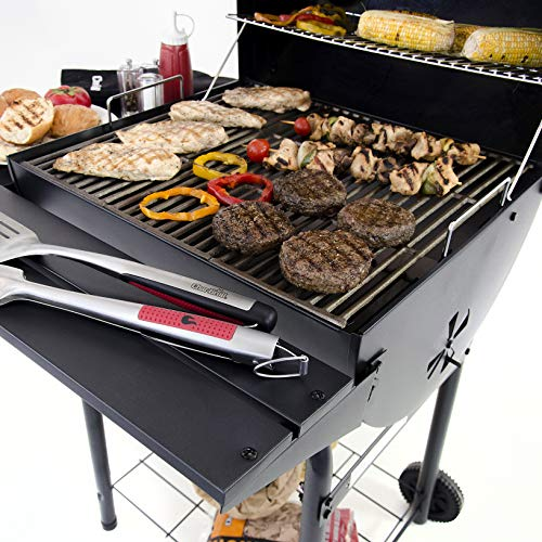 Char-Broil 15302030-50 Review - How its performance worthy