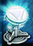 iron arc reactor - Marvel Iron Man 2 Arc Reactor Prop Replica - Silver