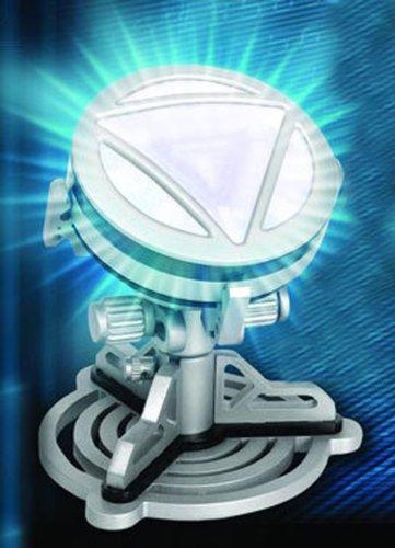 Marvel Iron Man 2 Arc Reactor Prop Replica - Silver