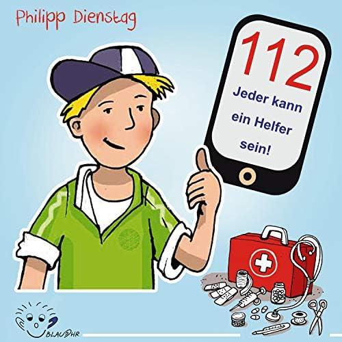 Philipp Dienstag