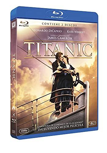Oferta de Titanic (Blu-ray 2 discos) [Blu-ray]