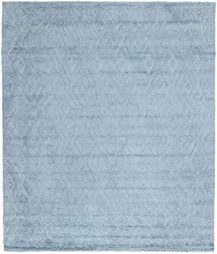 RugVista Soho - Sky Blau Teppich 250x300 Moderner Teppich