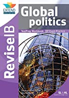 Global Politics: TestPrep Workbook (Revise Ib)