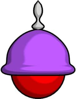 Balls, Then Hats