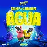 Agua (Music From 'Sponge On The Run' Movie)