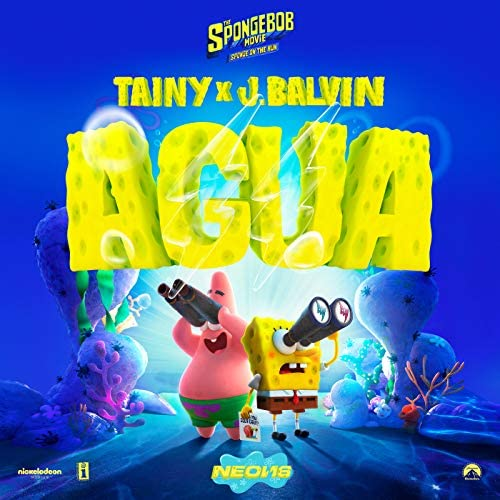 Tainy & J Balvin