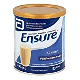 ENSURE Pulver Vanille 400 g Pulver