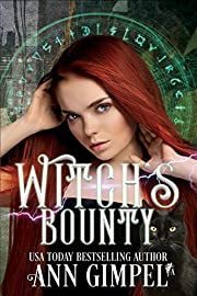 Witch's Bounty: Urban Fantasy Romance (Demon Assassins Book 1)