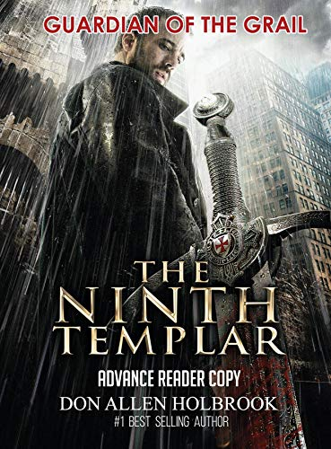 The Ninth Templar: Guardian of the Grail