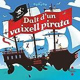 Dalt d'un vaixell pirata (Món animat)