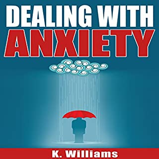 Dealing with Anxiety cover art