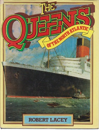 Price comparison product image The Queens of the North Atlantic