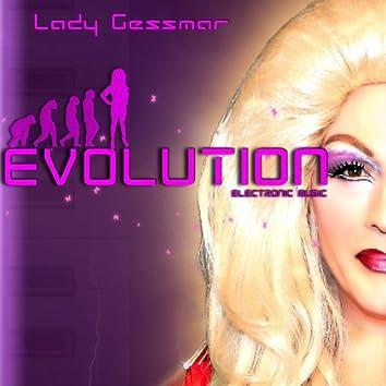 Evolution (Electronic Music)