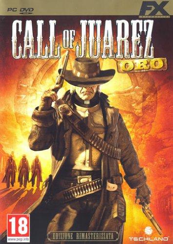 GIOCO PC CALL OF JUAREZ
