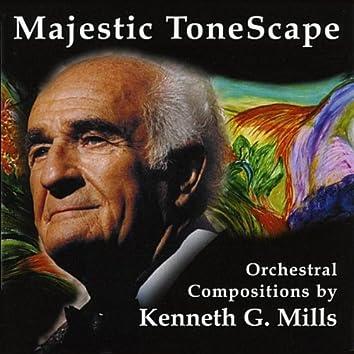 Majestic ToneScape