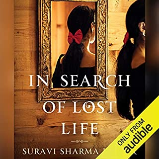In Search of Lost Life cover art