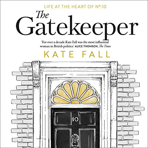 Couverture de The Gatekeeper