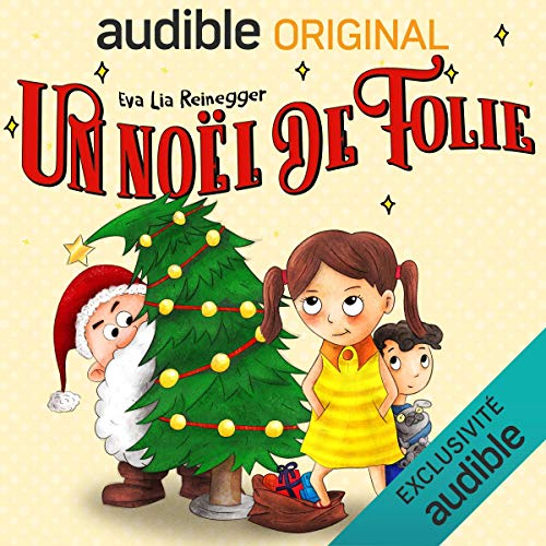 Un Noël de folie  By  cover art