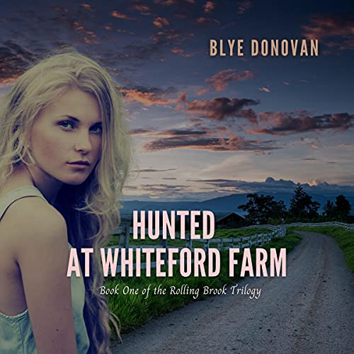 Hunted at Whiteford Farm Titelbild