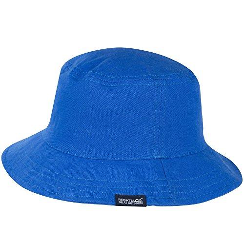 Regatta Cruze II Hat Kids oxford blue Größe 128-140 2017 Mütze