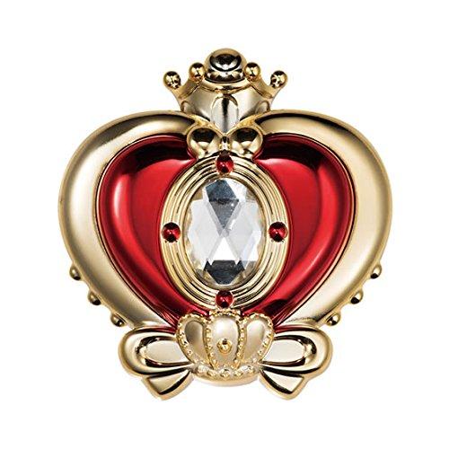 Sailor Moon Compact Mirror Stick Rod Arrange~Spiral Heart Moon Rod