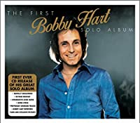 First Bobby Hart Solo Album by BOBBY HART