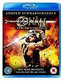 Conan The Destroyer [Edizione: Regno Unito] [Edizione: Regno Unito]