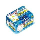 Kose Clear Turn Essence Facial White Mask 30pcs - Vitamin C