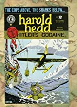 Harold Hedd Hitler's Cocaine (No. 2 of a two part mini series)