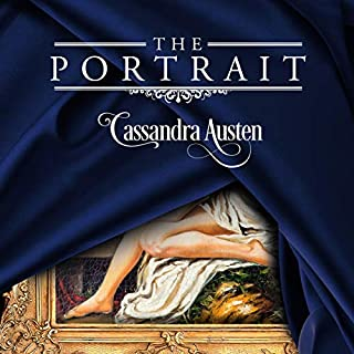 The Portrait cover art