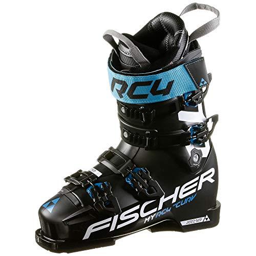 Fischer My Curv 110 Vacuum Skischoenen, dames