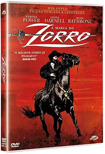 A Marca do Zorro - Duplo