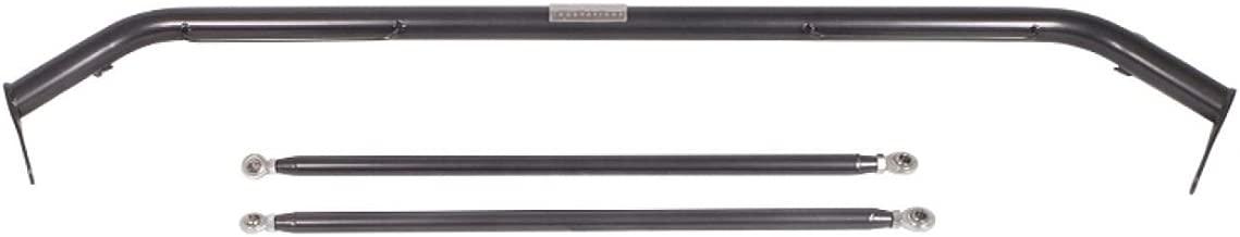 NRG Innovations HBR-001 TI Titanium 47
