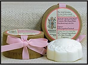 product image for Solid Solutions Pink Grapefruit Patchouli