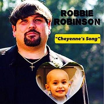 Cheyenne's Song