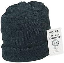 Rothco Genuine U.S.N Wool Watch Cap
