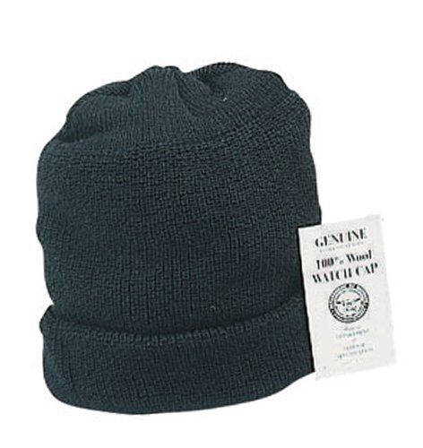 Watch cap classic wool look for your 7th anniverasry