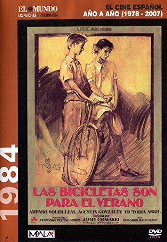 Las bicicletas son para el verano (Ed. El Mundo)
